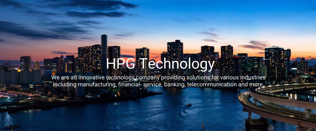 HPG Technology